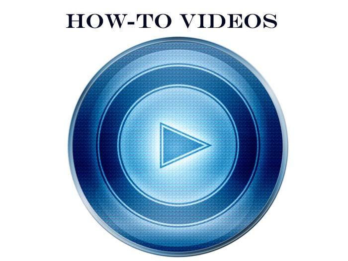 Captivate your Audience with How-to Videos